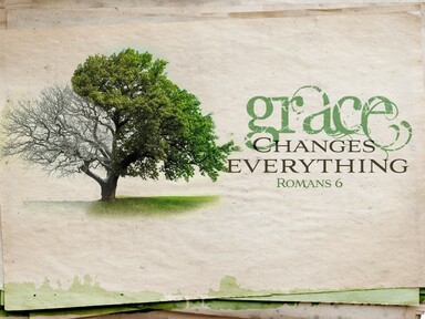2019-08-04 Grace Changes Everything - #17