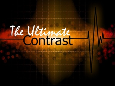 2019-07-28 The Ultimate Contrast - #16