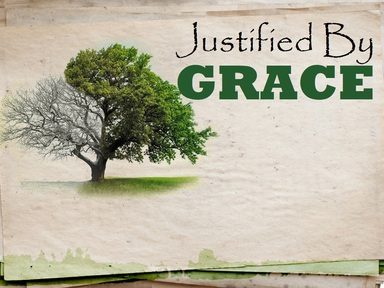 2019-06-09 Justified by Grace - #13
