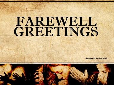 2020-10-18 Farewell Greetings #44