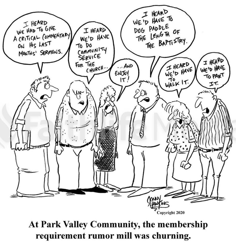 Membership large preview