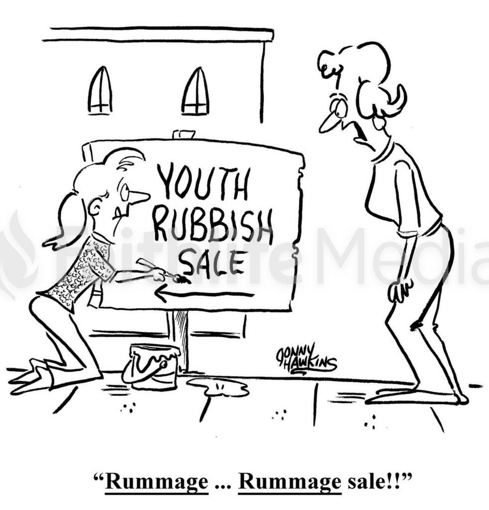 Youth Rubbish large preview