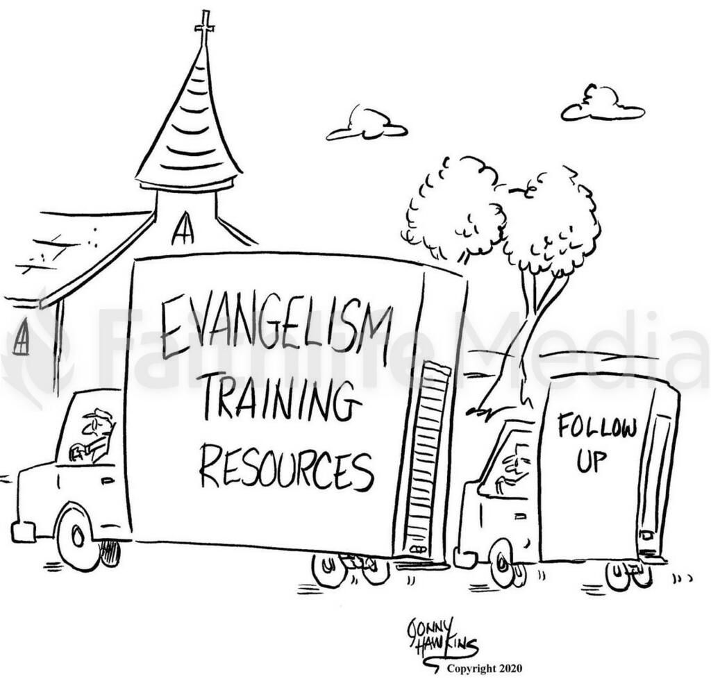 Evangelism Trucks large preview