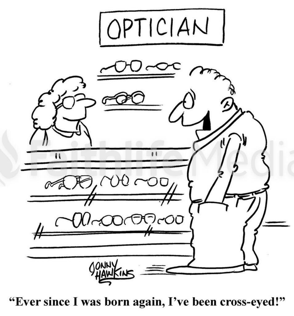 Optician large preview