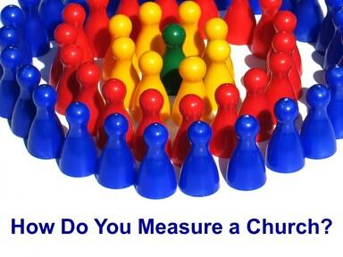 2020-08-23 How do you measure a church? AGM