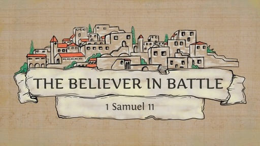 The Believer in Battle