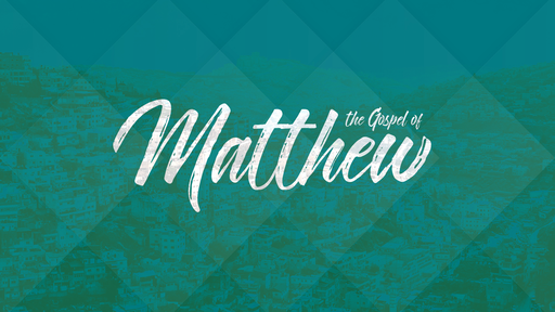 Matthew 12:22-37 - Receive or Reject