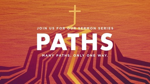 Jesus, The Only Path