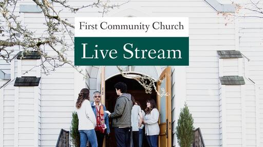 Live Stream Sermon Every Sunday at 10:30