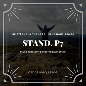 Stand. 7