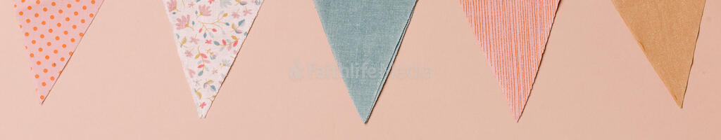 Pennant Banner large preview