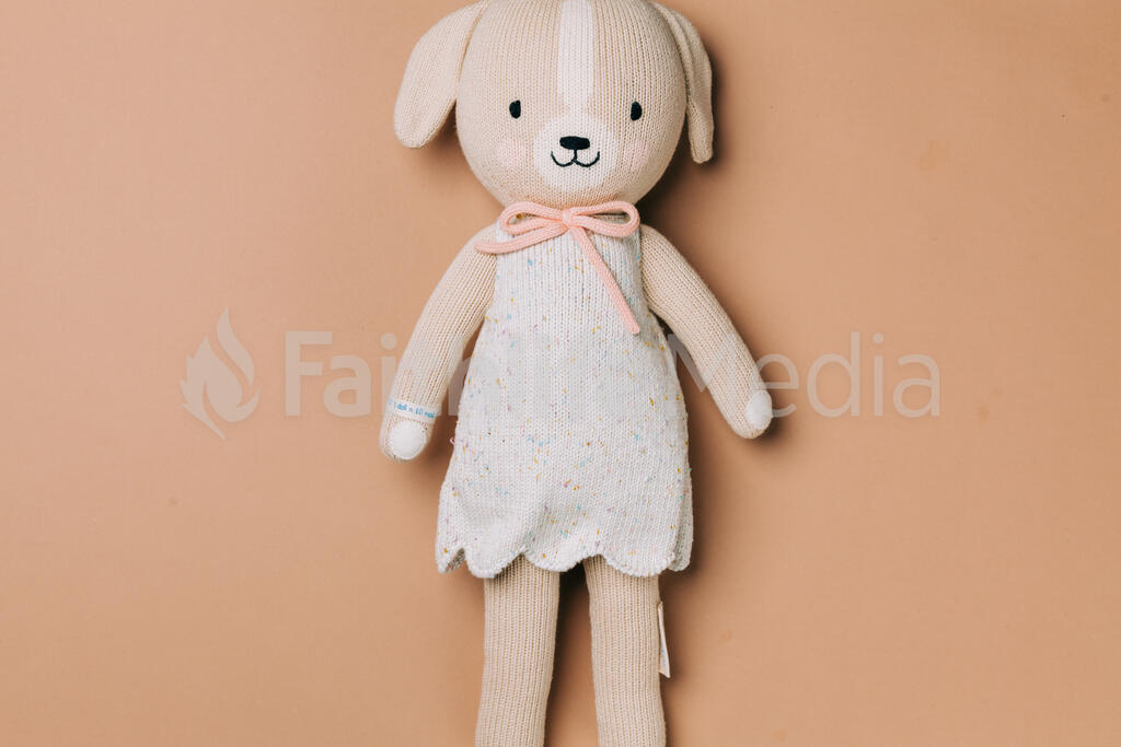 Children's Stuffed Animal large preview