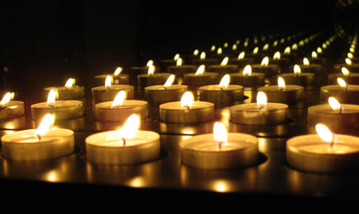 Funeral Web Page