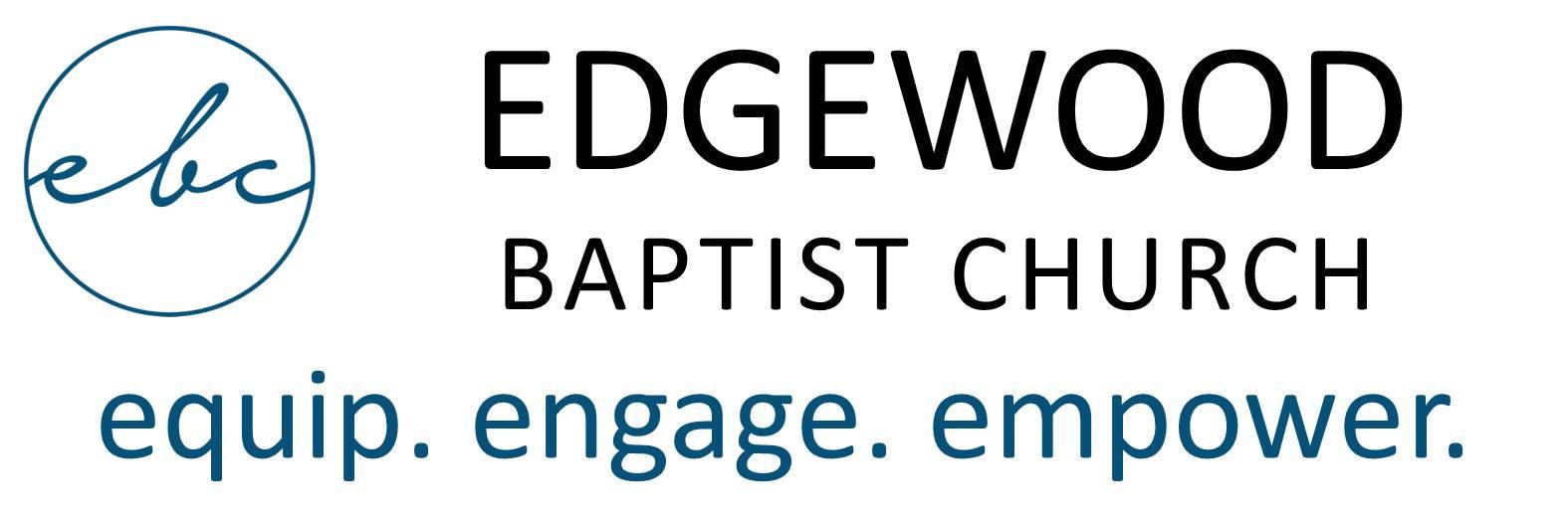 Edgewood Baptist Church Lakeland