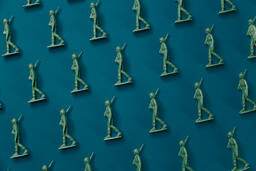 Toy Soldiers  image 12