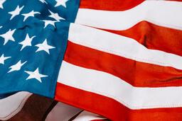 American Flag  image 2