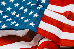 American Flag  image 1