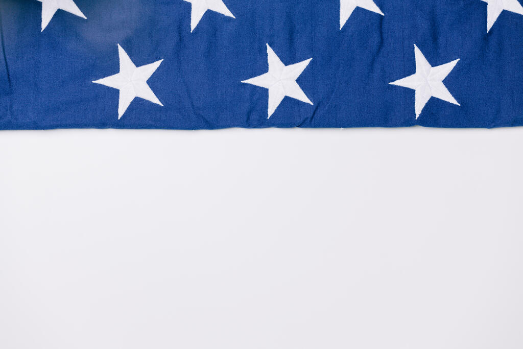 Stars of the American Flag large preview