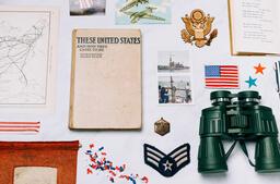 Vintage USA Paraphernalia  image 15