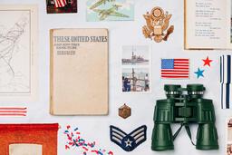 Vintage USA Paraphernalia  image 9
