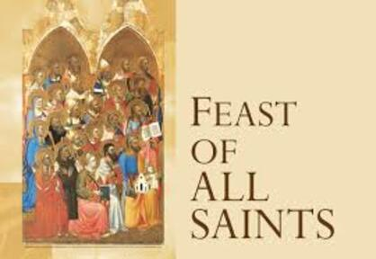 Reclaiming All Saints' Day