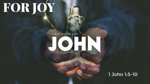 1 John For Joy