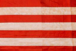 Vintage American Flag  image 8