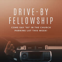 Drive-By Fellowship  PowerPoint image 4