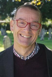 Simon Wareham