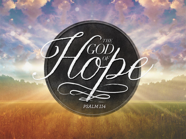 What Can Hope Do?