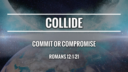 Commit or Compromise