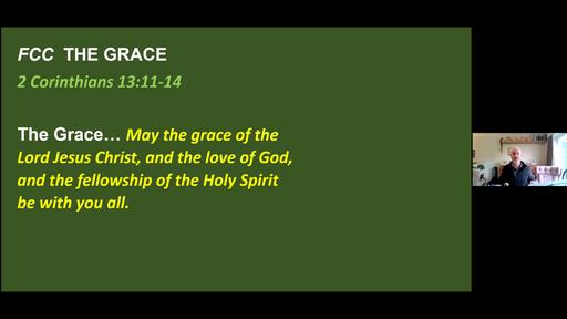 The Grace…