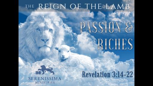 Passion & Riches
