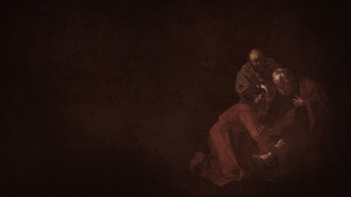 A Good Servant Of Jesus Christ (1 Timothy 4:12-16)