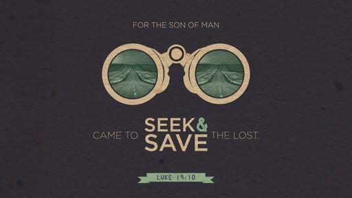 Seek & Save