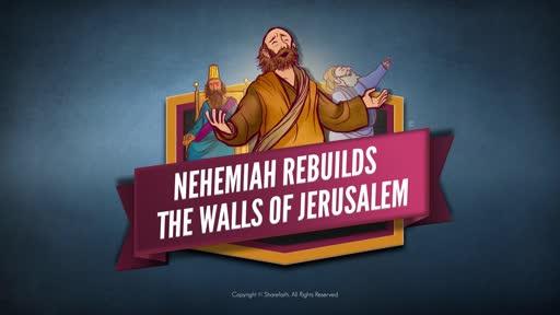 Book Of Nehemiah