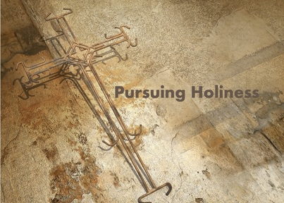 9.27.20 Pursuing Holiness