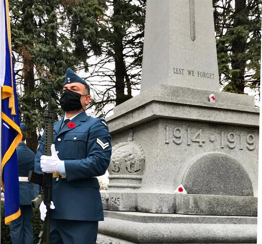 Remembrance Day (2020)