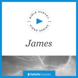 Bible Survey Video Series: James