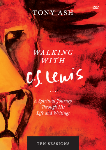 Walking with C.S. Lewis