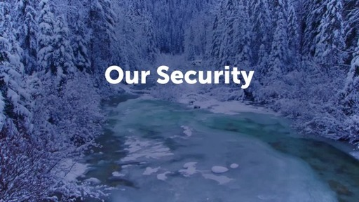 Our Security