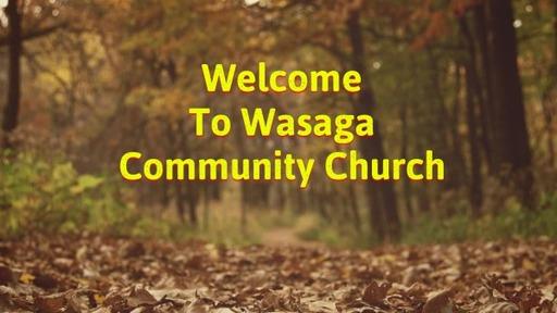 WCC 2020-11-15 Service 10:30