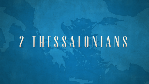 The Man of Sin (2 Thessalonians 2:1-5) 11-8-20