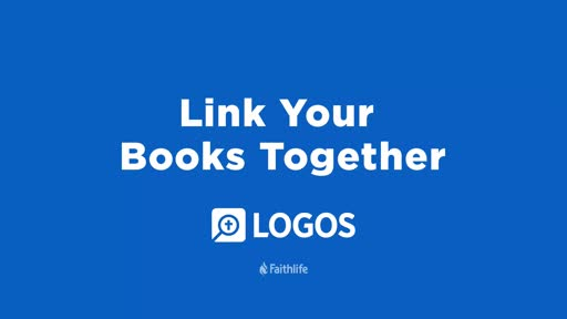 Link Your Books Together