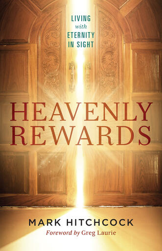 Heavenly Rewards Cover
