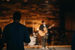 Social Distance Worship  image 2