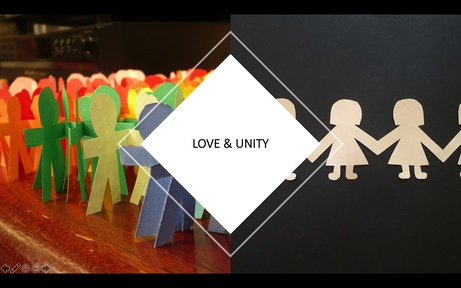 11.15.20 Love and Unity:What does it mean for Christians?