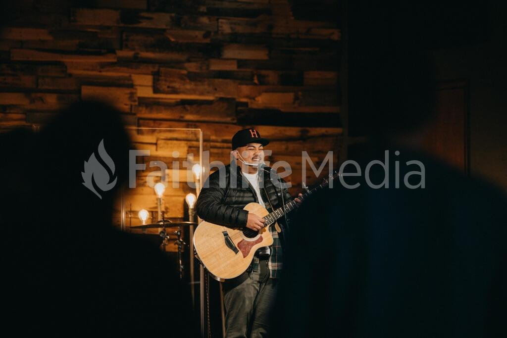 Social Distance Worship large preview