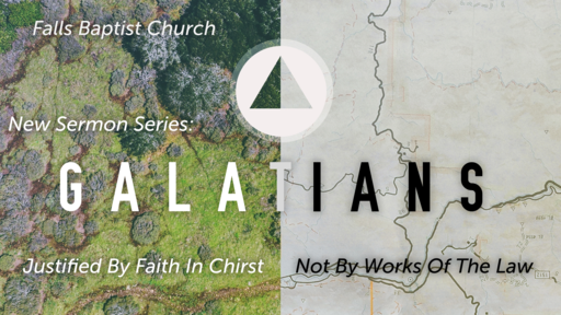 Galatians 5