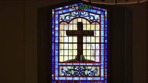 11-22-2020 - Sunday Morning Service